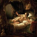Rembrandt's Art Collection