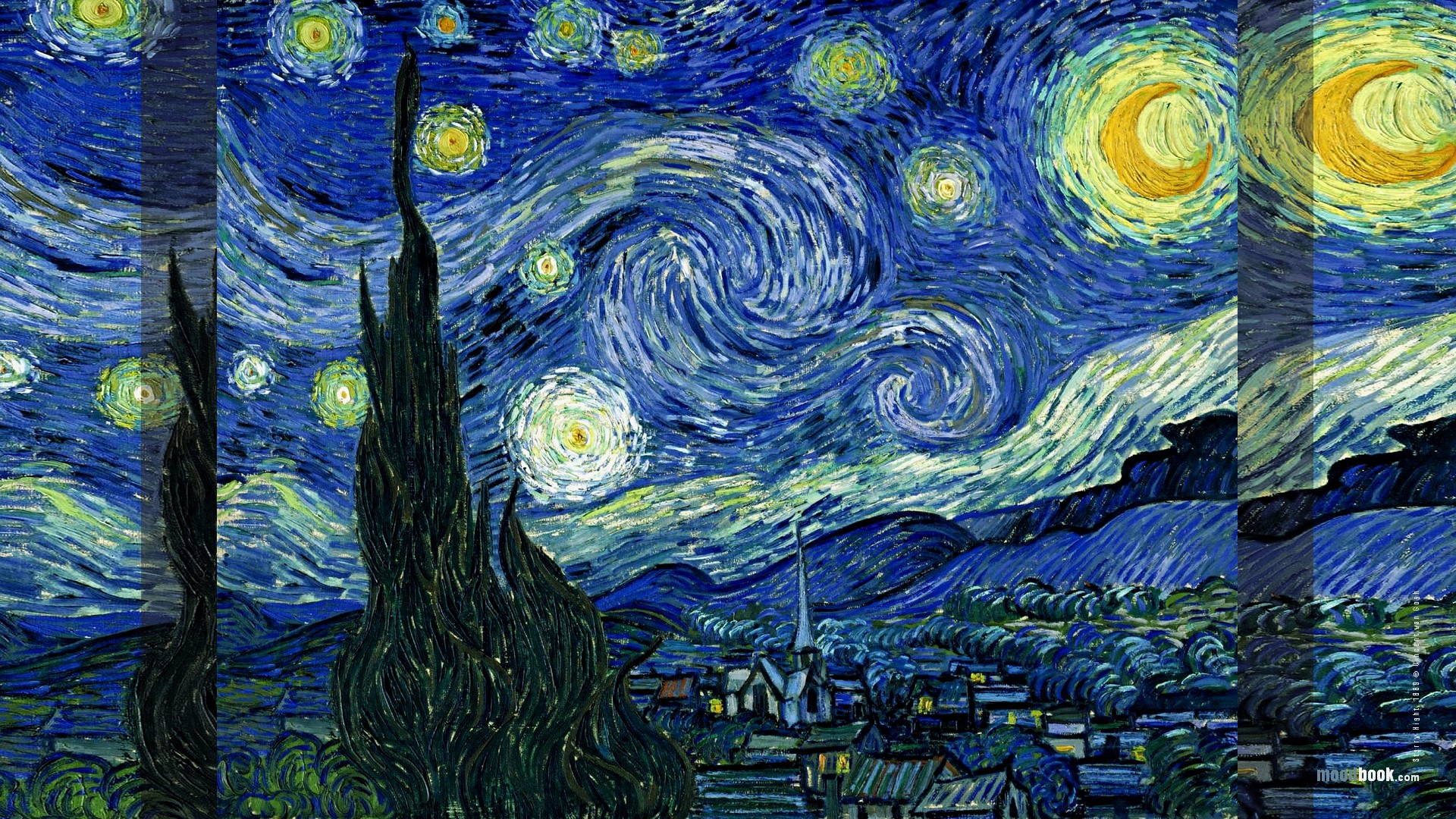 starry night vincent van gogh essay Van gogh was a great painter who wrote starry night in 1889 in this article we'll provide you with the information of what are the experiences of a great artist.
